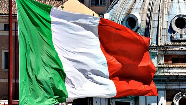 İtalyada referandum heyecanı yaşanıyor