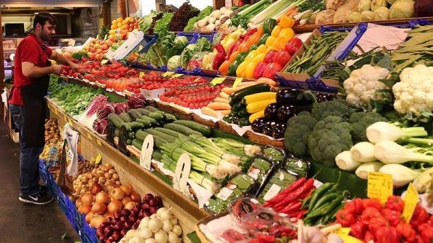 Sebze meyve fiyatlarında ciddi artış beklemiyoruz