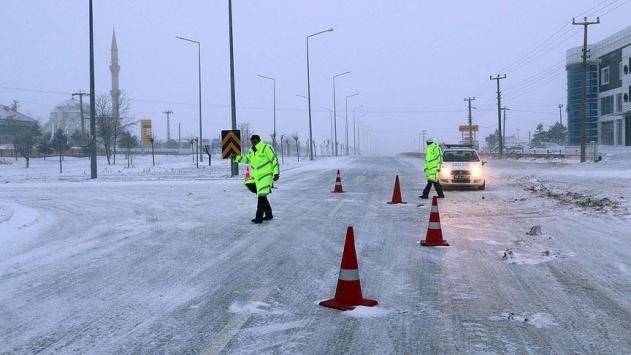 İçişleri Bakanlığından 81 ilin valiliklerine kış genelgesi