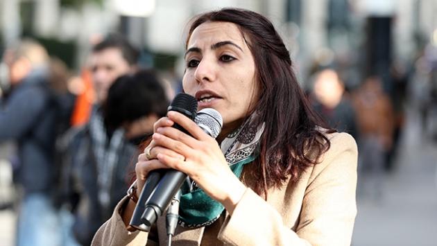 Kaçak HDPli milletvekilinin yargılanmasına başlandı