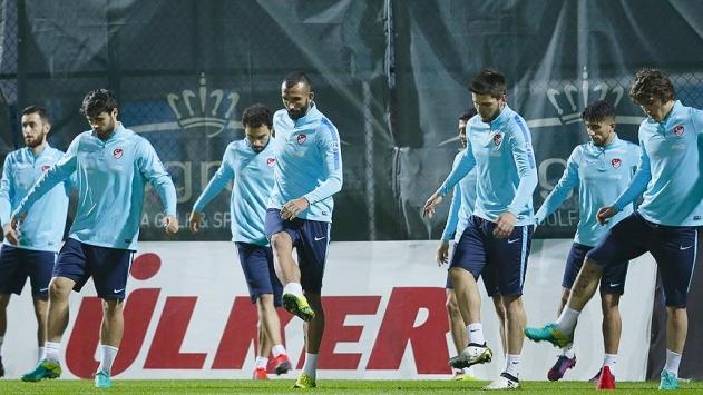 Türkiye-Finlandiya maçının oynanacağı stat açıklandı