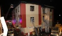 Adanadaki yangına ilişkin yeni gelişme