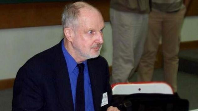 Eski CIA şefi Fullerin Gülene desteği iddianamede