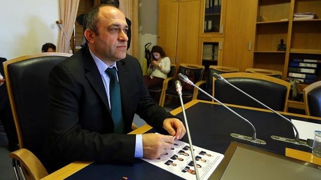 FETÖnün Darbe Girişimini Araştırma Komisyonu Çeviki dinledi
