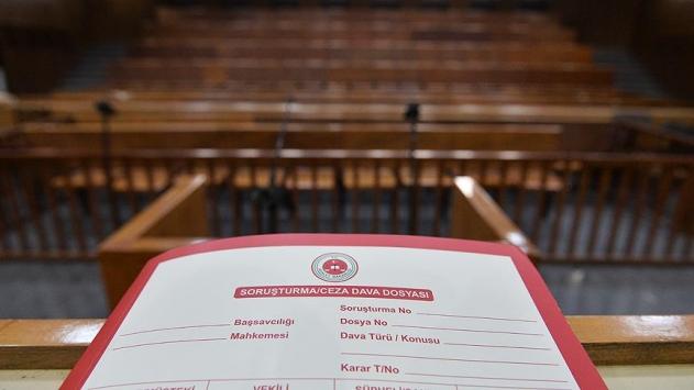 FETÖnün VIP dinleme davasında müdahillik talepleri kabul edildi