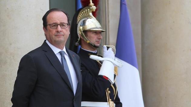 Hollande, tekrar aday olup olmayacağını açıkladı