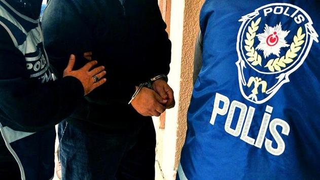 Adanada 7 hakim ve savcı gözaltına alındı
