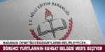 Öğrenci yurtlarının ruhsat yetkisi MEBe geçiyor