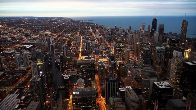 ABDnin suç oranı en yüksek kenti: Chicago