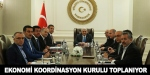 Ekonomi Koordinasyon Kurulu bugün toplanıyor