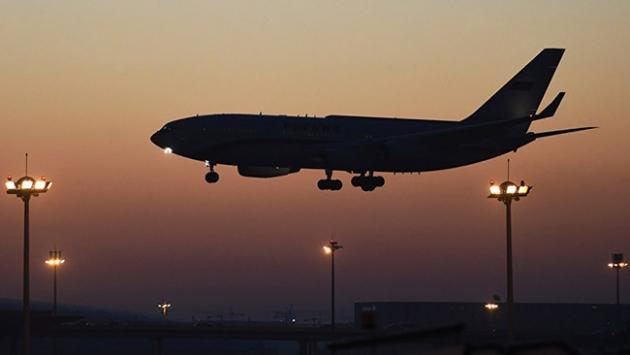 Çinde yolcu uçakları her 15 dakikada konum bildirecek