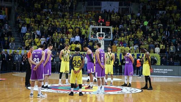 Fenerbahçeden Real Madride yine geçit yok