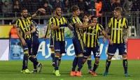 Fenerbahçe çıkışını sürdürmeyi hedefliyor