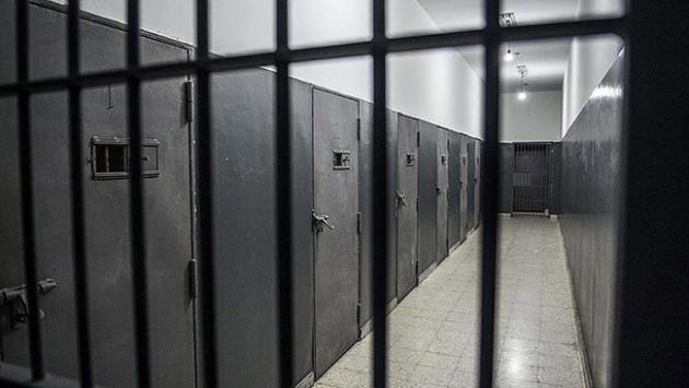 2015 yılı ceza infaz kurumu istatistikleri açıklandı