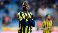 Sow, Beşiktaşı boş geçmiyor