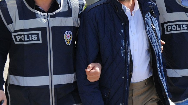 HDP ve DBP Kağızman ilçe başkanlarına gözaltı