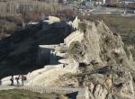 UNESCO yolundaki Van Kalesi ziyaretçilerini ağırlıyor