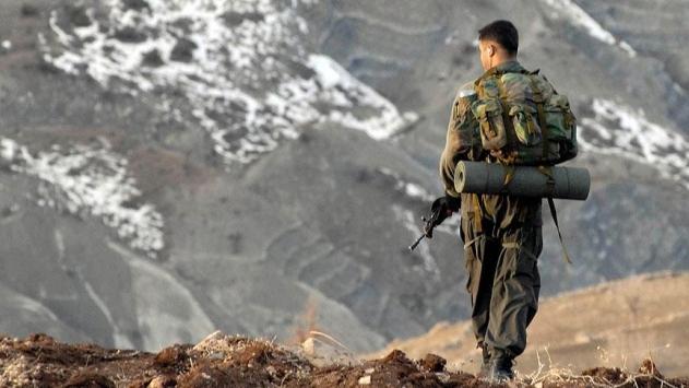 Hakkari ve Şemdinlide 24 terörist etkisiz hale getirildi