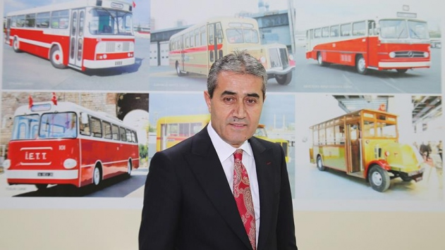 İstanbuldaki otobüslerin tamamı elektrikliye dönüşecek