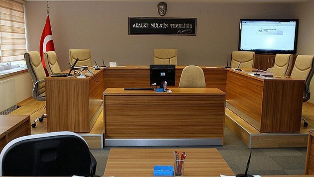 Trabzondaki FETÖ soruşturmasında 7 tutuklama