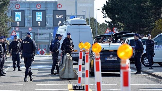 Europol DEAŞ saldırısı konusunda uyardı
