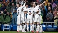 Avantajlı taraf Real Madrid