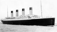 Titanikin tıpatıp aynısı üretilecek