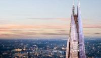 Avrupa'nın En Yüksek Binası