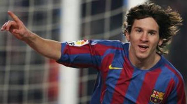 Messi'den El Clasico Öncesi İnciler