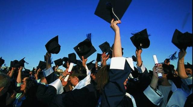 Yeni Bir Üniversite Yolda