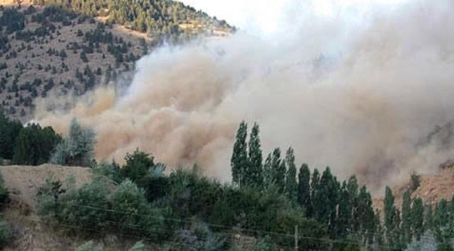 Maden ocağında facia: 27 ölü