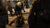 Emekli Eczacının İntiharı Protestoları Alevlendirdi