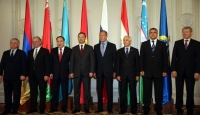Kolektif Güvenlik Anlaşması Örgütü