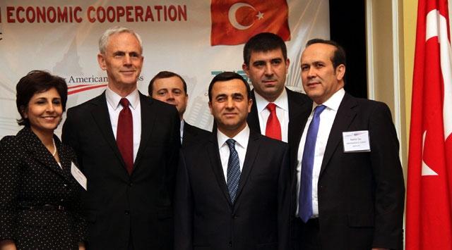 Türk-Amerikan Ekonomik İlişkileri