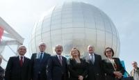 Türkiye'nin En Büyük Uzay Evi