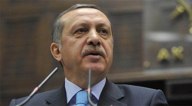 Başbakandan Esed Yönetimine Tepki