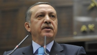 Başbakan'dan Esed Yönetimine Tepki
