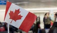 Kanada Meksikaya vizeyi kaldırdı