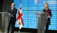 Gürcistan ABden vize sözünü tutmasını istiyor