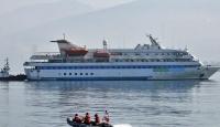 Mavi Marmara davası 9 Aralıka ertelendi