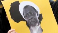 Nijeryada Şii lider Zakzaki serbest bırakılıyor