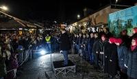 Bosna Hersekte Selam ya Resulallah etkinliği başladı