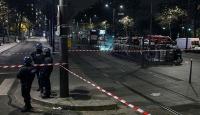 Pariste silahlı soygun girişimi