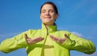Doğru nefes alarak hayatınızı değiştirin