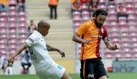 Kasımpaşa Galatasarayı ağırlayacak