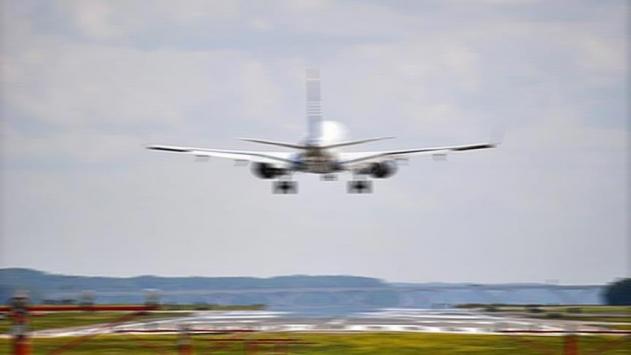 1 milyon dolarlık altın taşıyan uçak düştü