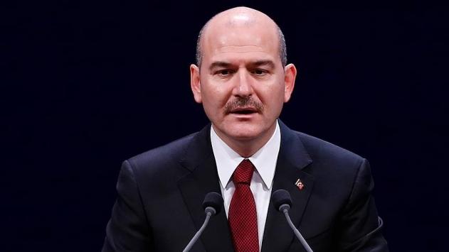 Türkiye düzensiz göç ile ilgili gerekli tedbirleri alıyor