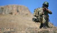 Terör örgütü PKKya Egede büyük darbe