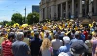 Avustralyada taksi sektöründe kriz