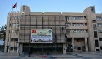Diyarbakır Büyükşehir Belediyesi tabelası yenilenecek